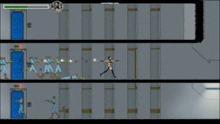 Aeon Flux Episodes - Free PC Game