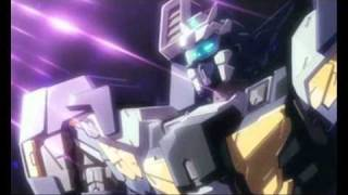 Super Robot Wars Taisen OG The inspector Best Scenes