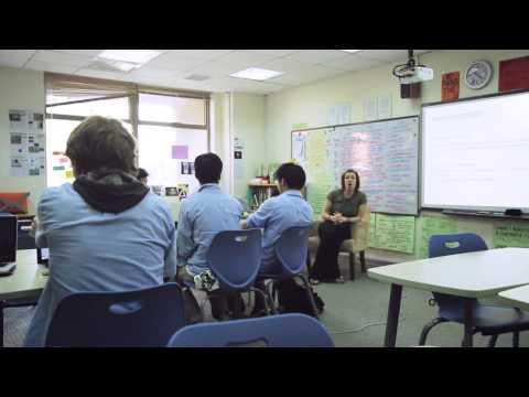A Look Inside Shanghai Community International School: Hongqiao Campus