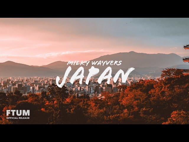 Milky Wayvers - Japan [FTUM Release] · Happy / Bright Background Music