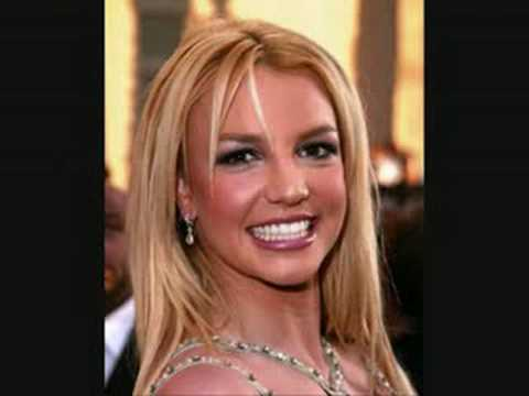 Britney Spears- From Young To Now - YouTube
