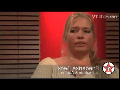 Friederike Beck über Atlantikbrücke und Aspen-Institut