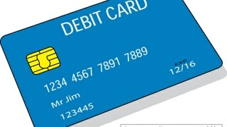 Safety precautions about ATM debit cards and credit cards