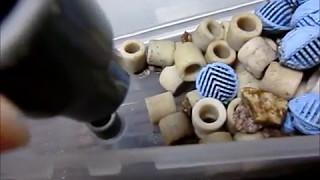 【女性アクア】自作簡単100均上面濾過器の作り方 thumbnail