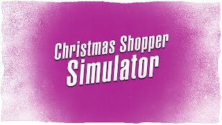 Gigel cumpara cadouri | Christmas Shopper Simulator