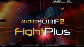 [Audiosurf 2 Alpha] Ephixa - Awesome To The Max [FlightPlus Mode]   master_pat