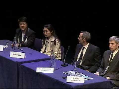 2008 IAC: Open Plenary