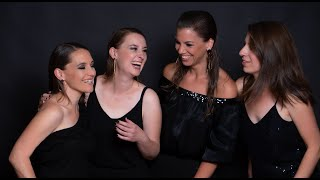 And So it Goes (a cappella version) – Sophie Becker mit ALLEGRIA
