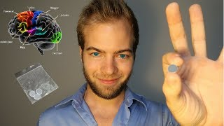 Limitless Pill in Real Life - Nootropics, Smart Drugs for the Brain (NZT-48)