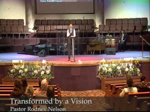 United Pentecostal Church - What is the Difference in the Church