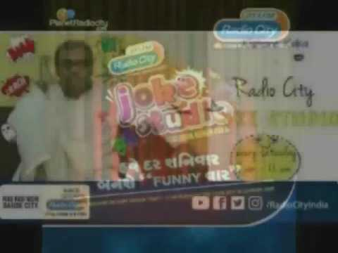 Radio City Joke Studio Week 70 Kishore Kaka