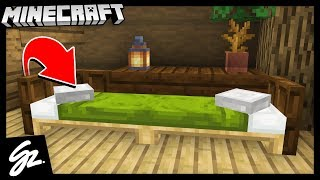 The BEST Cabin Furniture Ideas! - Minecraft 1.14 Let's Play