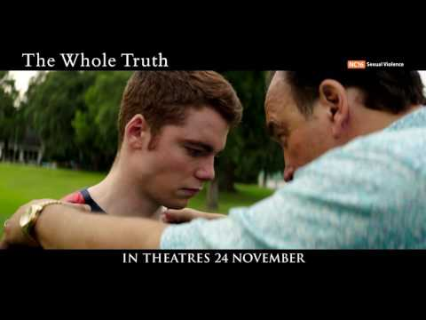 The Whole Truth Official Trailer