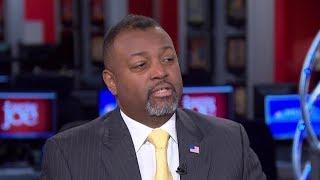 MSNBC Guest Laments Trump's Bombing 'Killed No One'