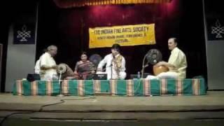 Sri maha ganapathim bhajeham Atana - Adi - Jayachamaraja wodeyar