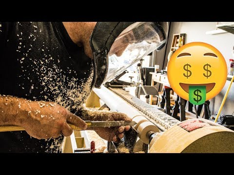 Woodworking business -  5 projects you can sell!