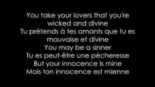 Muse - Undisclosed Desires ( traduction )