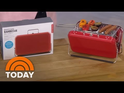 Cool Summer Gadgets To Keep You Connected On The Go | TODAY