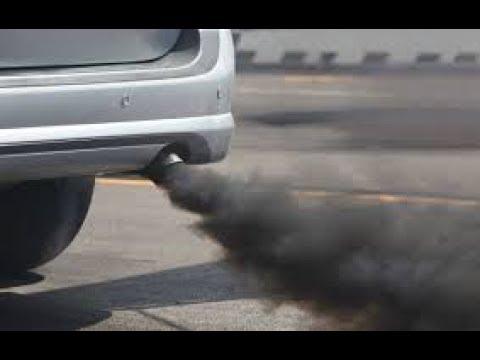 Toyota Avensis Verso 2004 - Пропала мощность, черный дым