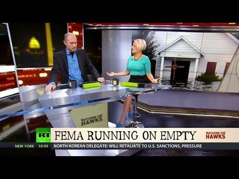 [556] FEMA Running on Empty & Je Suis Hypocrisy