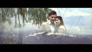 Sasha & Davy - Nooit Meer Alleen