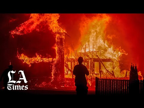 California Counties Could Lose Power Over Wildfire Concerns