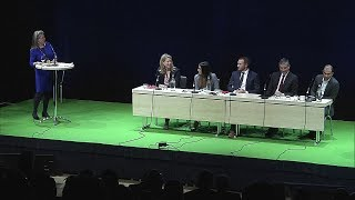 Stockholm Tax Conference: Interaction between business & government thumbnail
