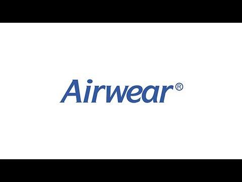 Airwear: Lentes ultra delgados y livianos