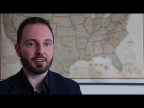 Dr Adam Quinn - Department of Political Science and International Studies