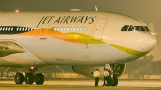 Airbus 330 Rolls out-Delhi International Airport