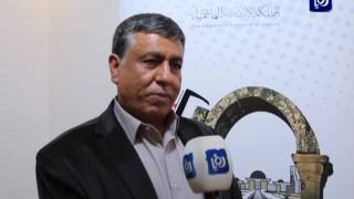فعاليات ثقافية وفنية تحتضنها عاصمة الثقافة الأردنية للعام 2017
