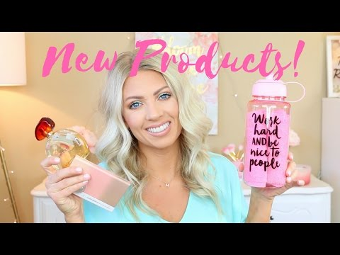 NEW PRODUCTS   L'Occitane, Hourglass, It Cosmetics, OGX & More