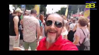 """El primer fin de semana de Feria en Almería 2019 """" rompe moldes"""""""