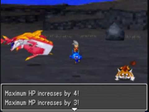 Dragon Quest Monsters: Joker -- Synthesis: Walking Corpse from YouTube · Duration:  1 minutes 18 seconds