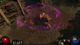 Path of Exile: The Awakening Trailer