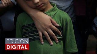 Gobierno de Trump pretende cambiar la manera cómo se procesa a las familias migrantes con niños