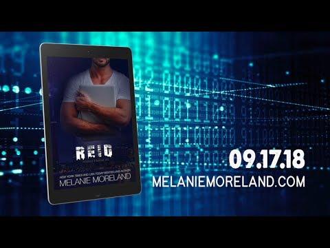 Exclusive trailer reveal: 'Reid' by Melanie Moreland