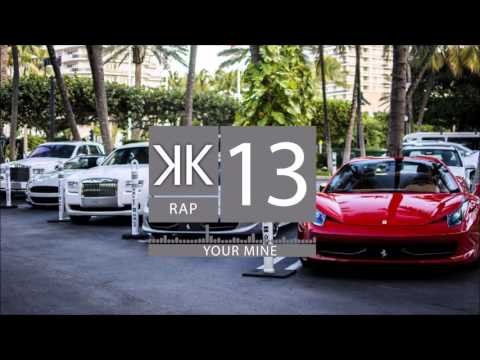 DJ Khaled - You Mine (ft. Trey Songz, Jeremih, Future)