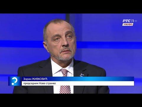 Živković za RTS: