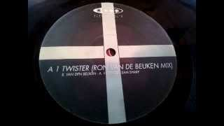 Sam Sharp - Twister (Ron Van De Beuken mix)