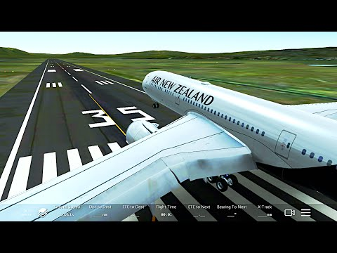 Infinite Flight Boeing 787-9. Multiplayer.YSSY-YSCB