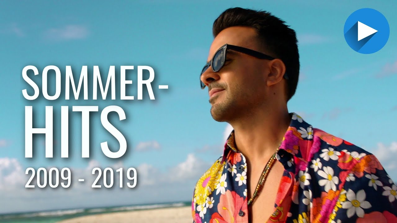 Spanischer sommerhit 2019
