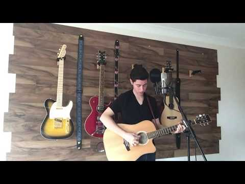 Tom Jackson - Ghost of You (5SOS Cover)