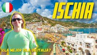 ISCHIA, la isla de Italia que tienes que visitar si vas a Nápoles
