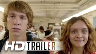 Me and Earl and the Dying Girl | Official International Trailer | 2015