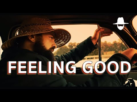 Feeling Good  Demun Jones