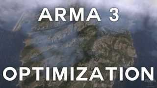 ArmA 3 Optimization - Improve your frame rate!