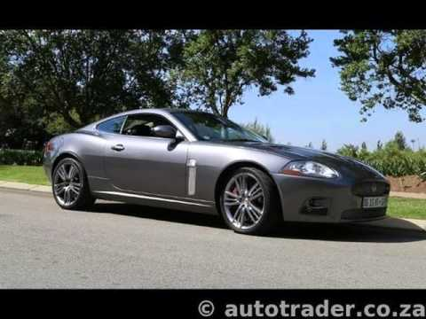 Lovely 2008 JAGUAR XKR 4.2 V8 Supercharged Limited Portfolio Edition Auto For Sale  On Auto Trader South Afr