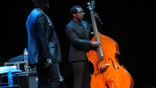 Gregory Porter - Be Good (Lion's Song) .... Royal Albert Hall, 27 Oct 2014 (Lyrics)