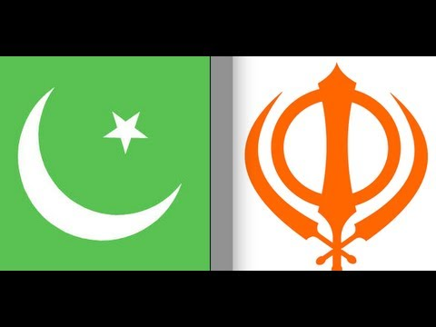 Islam and Sikhism - the Differences (+ Amazing Hukamnama after)